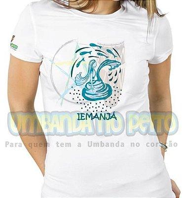 Baby Look Linda Sereia