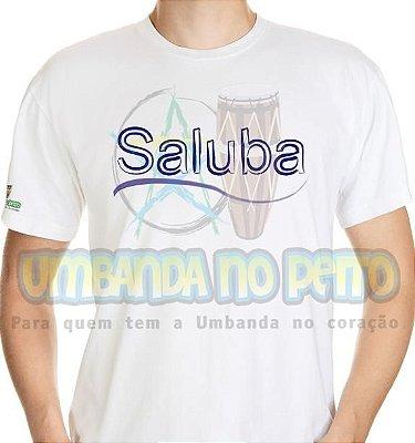 Camiseta Saluba Minha Mãe