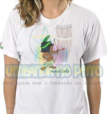 Camiseta Oxossi Kids