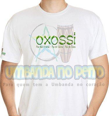 Camiseta Pai Oxossi