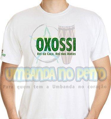 Camiseta Rei da Caça, Rei das Matas