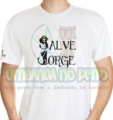 Camiseta Salve Jorge II