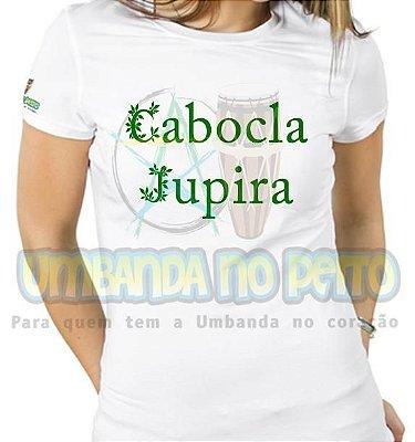 Baby Look Cabocla Jupira