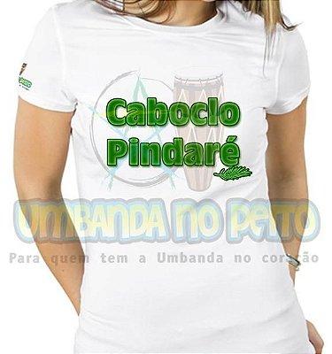 Baby Look Caboclo Pindaré