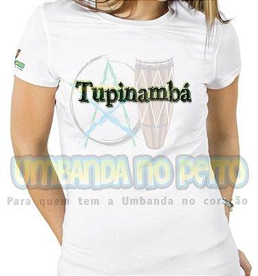 Baby Look Tupinambá II