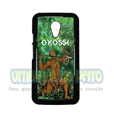 Case Oxossi Moto G2