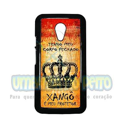 Case Xangô Moto G2