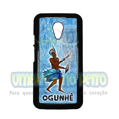 Case Pai Ogum Moto G2