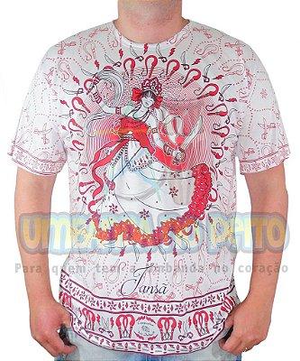 Camiseta Eparrei Viscose