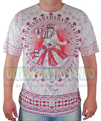 Camiseta Kaô Kabecile Viscose