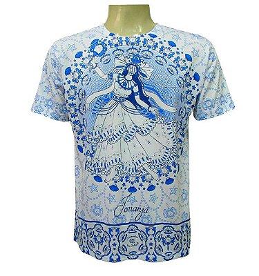 Camiseta Odoyá Viscose