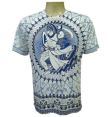 Camiseta Ogunhê Viscose