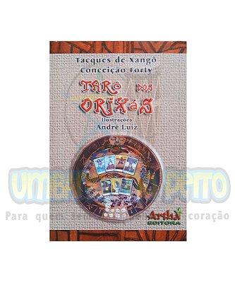 Tarô dos Orixás (com manual)