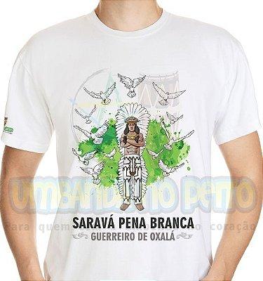 Camiseta Guerreiro de Oxalá