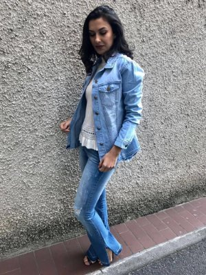 Calça Jeans Mariana