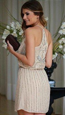 Vestido Precilia