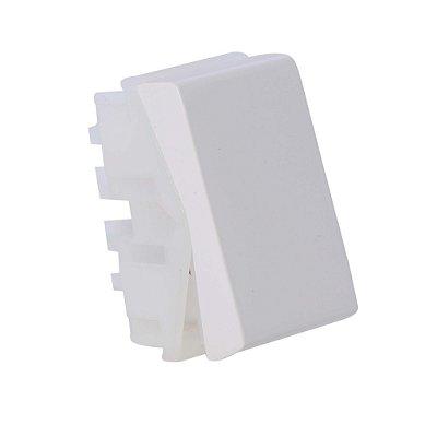 Interruptor Simples 10A Linha Pezzi