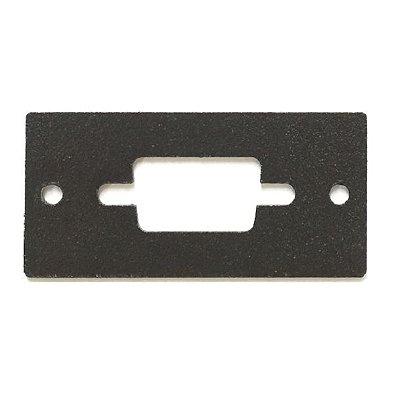 Espelho De Encaixe Keystone VGA Para Linha DMEX