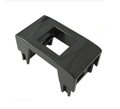 Bloco Dutotec Para Encaixe de Keystone HDMI, USB, RJ45
