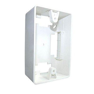 Caixa De Sobrepor Para Espelho 4x2