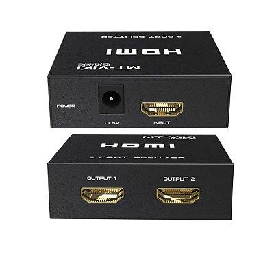 Divisor HDMI 1x2 4K Maituo - MT-SP102M