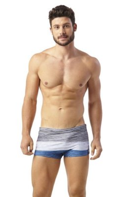 Sunga Boxer Stripes