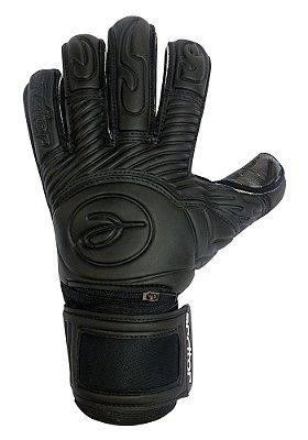 Luvas de Goleiro Arcitor Havik Rollfinger Finger Protection (Preto) Extended SCF Elite