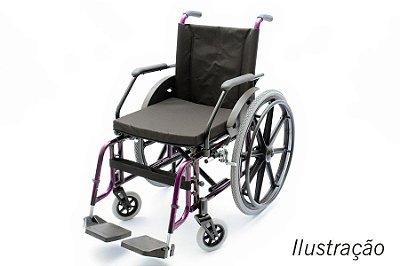 Cadeira de Rodas Confort Modelo Elite
