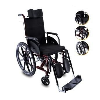 Cadeira de Rodas  Modelo Tetra 44 cm  - ProLife
