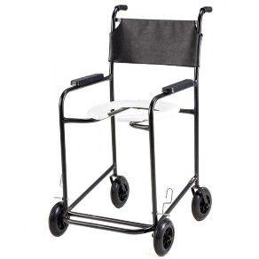 Cadeira de Banho Simples Modelo PL201