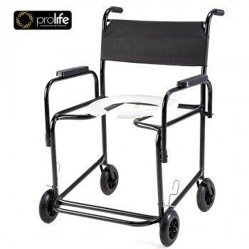 Cadeira de Banho Obeso Simples PL 2001