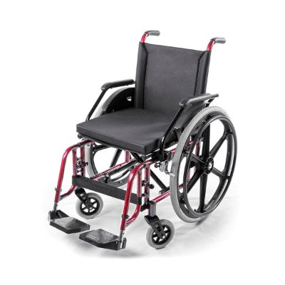 ALUGUEL  Cadeira de Rodas Elite 002 Pneu Inflável