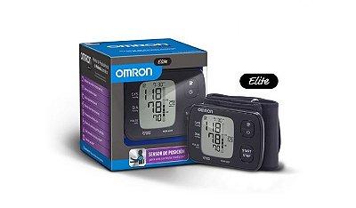 Monitor de Pressão Arterial Automático de Pulso Elite (HEM-6221)