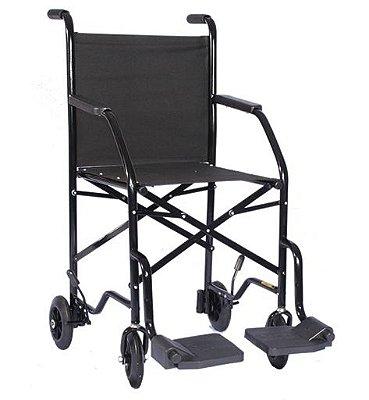 Cadeira de Rodas Econômica Dobrável - CDS