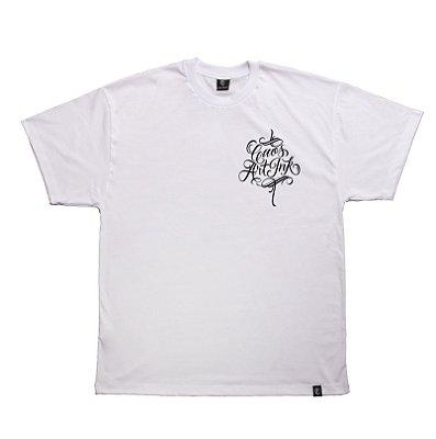 Camiseta CURSIVA