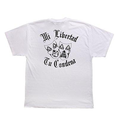 Camiseta LIBERTAD