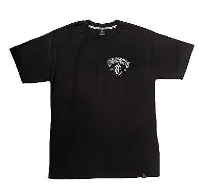 Camiseta INKVADERS preta
