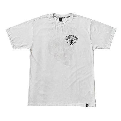 Camiseta INKVADERS branca