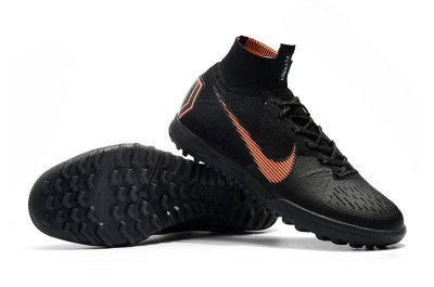 CHUTEIRA NIKE MERCURIALX SUPERFLY 6 ELITE SOCIETY