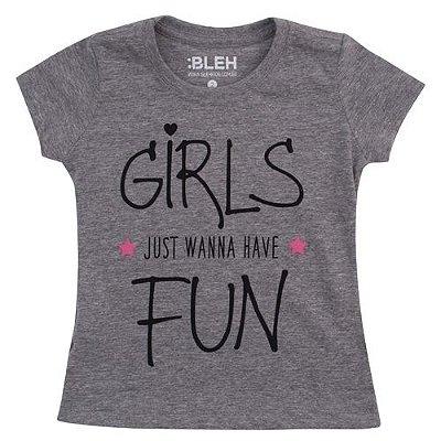 Camiseta Feminina - GWHF