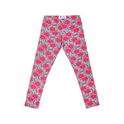 Legging estampa Floral