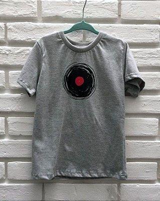 Camiseta Vinil