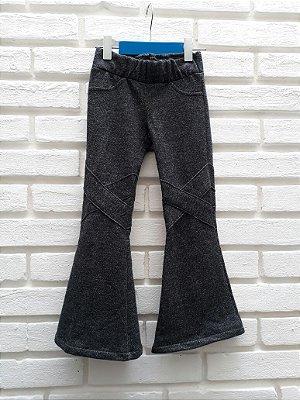 Pantalona Adulto - Fio Tinto