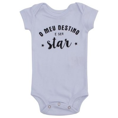 Body Meu destino é ser star
