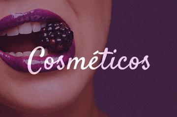 Banner Cosmeticos - Seu Prazer Shop