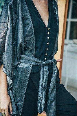 Blusa Nipônica