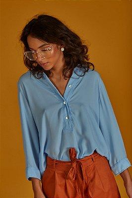 Camisa Social Asa Azul