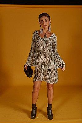 Vestido Mood 70S
