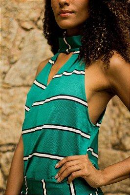 Body Verde Listras