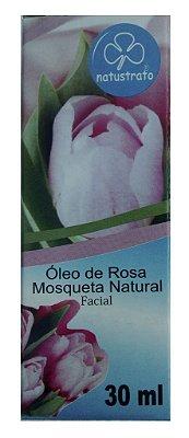 Óleo de Rosa Mosqueta Natural